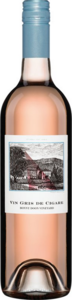 Bonny Doon Vin Gris De Cigare Rosé 2015, California Bottle