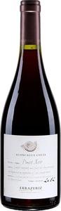 Errazuriz Aconcagua Costa Pinot Noir 2014 Bottle
