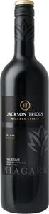 Jackson Triggs Black Series Meritage 2014, VQA Niagara Peninsula Bottle