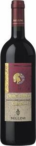 Bellini Chianti Rufina Riserva 2013, Docg Bottle