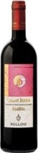 Bellini Riserva Chianti Rufina 2006, Docg Bottle