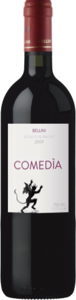 Bellini Comedia Rosso Toscana 2013, Rosso Toscana Igt Bottle