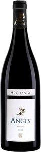 Domaine Des Anges L' Archange 2011, Ventoux Bottle