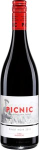 Two Paddocks Picnic Pinot Noir 2014, New Zealand Bottle