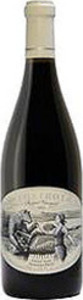Foxtrot Henricsson Vineyard Pinot Noir 2010, Okanagan Valley Bottle