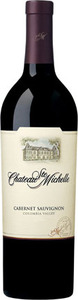 Chateau Ste. Michelle Cabernet Sauvignon 2011, Columbia Valley Bottle
