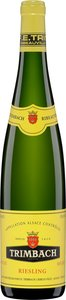 Trimbach Riesling 2012, Ac Alsace Bottle
