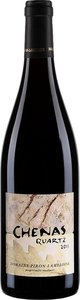 Domaine Piron Lameloise Quartz Chenas 2011, Ac Bottle
