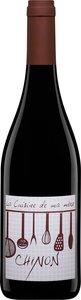 Nicolas Grosbois La Cuisine De Ma Mère 2014 Bottle