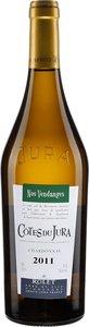 Domaine Rolet Père Et Fils Chardonnay 2011 Bottle