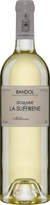 Domaine La Suffrene Bandol 2014 Bottle