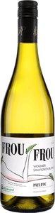 Frou Frou Viognier Sauvignon Blanc 2014 Bottle