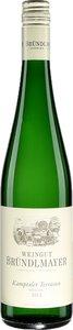 Bründlmayer Kamptaler Terrassen Riesling 2014 Bottle