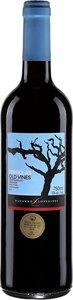 Navarro Lopez Valdepenas Crianza Tempranillo Pergolas Old Vines 2012 Bottle