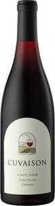 Cuvaison Pinot Noir 2009, Carneros & Napa Valley Bottle