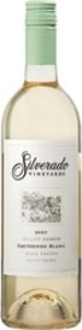 Silverado Vineryards Miller Ranch Sauvignon Blanc 2014, Napa Valley, Estate Grown & Btld. Bottle