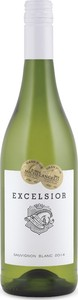 Excelsior Sauvignon Blanc 2014, Wo Robertson Bottle