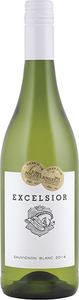 Excelsior Sauvignon Blanc 2015, Wo Robertson Bottle
