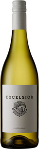 Excelsior Chardonnay 2015, Wo Robertson Bottle