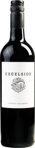 Excelsior Cabernet Sauvignon 2014 Bottle