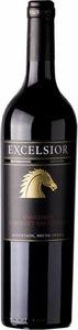 Excelsior Evanthius Cabernet Sauvignon 2012 Bottle