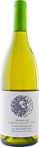 Waterkloof Seriously Cool Chenin Blanc 2014, Wo Stellenbosch Bottle
