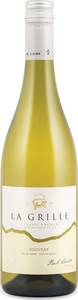 Paul Buisse La Grille Vouvray 2014, Ac Bottle