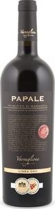 Papale Linea Oro Primitivo Di Manduria 2013, Dop Bottle