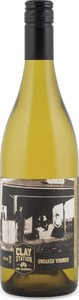 Clay Station Unoaked Viognier 2014, Lodi Bottle