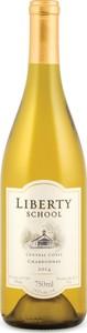 Liberty School Chardonnay 2014, Central Coast Bottle