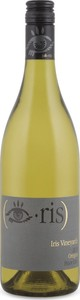 Iris Pinot Gris 2013, Oregon Bottle