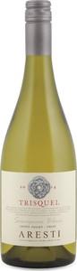 Aresti Trisquel Sauvignon Blanc 2014, Leyda Valley Bottle