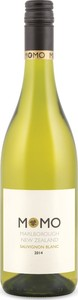 Momo Sauvignon Blanc 2014, Marlborough, South Island Bottle