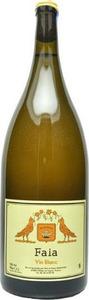 Mai And Kenji Hodgson Faia Vin Blanc 2014, Aop Anjou, Loire Valley, France Bottle