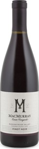 Macmurray Ranch Pinot Noir 2013, Russian River Valley, Sonoma County Bottle