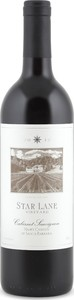 Star Lane Cabernet Sauvignon 2012, Santa Ynez Valley Bottle