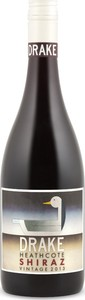 Drake Heathcote Shiraz 2013, Heathcote, Victoria Bottle