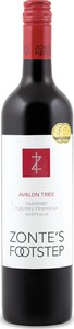Zonte's Footstep Avalon Tree Cabernet Sauvignon 2013, Langhorne Creek, South Australia Bottle