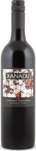 Xanadu Djl Cabernet Sauvignon 2012, Margaret River Bottle