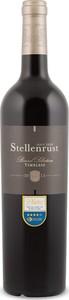 Stellenrust Timeless 2011, Wo Stellenbosch Bottle