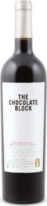 The Chocolate Block 2013, Wo Western Cape Bottle
