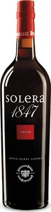 González Byass Solera 1847 Cream Sherry, Do Bottle