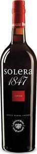 González Byass Solera 1847 Cream Sherry, Do Bottle
