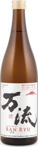 Eiko Fuji Ban Ryu Honjozo Sake, Yamagata Prefecture (720ml) Bottle
