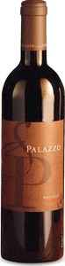 Palazzo Right Bank Red 2009, Napa Valley Bottle