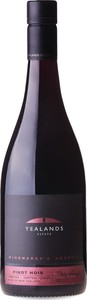 Yealands Winemaker's Reserve Pinot Noir 2013 Bottle