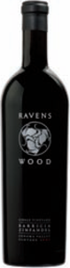 Ravenswood Barricia Zinfandel 2004, Single Vineyard, Sonoma Valley Bottle