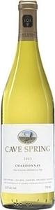 Cave Spring Chardonnay 2014, Niagara Peninsula Bottle