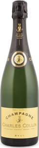 Charles Collin Brut Champagne, Ac Bottle