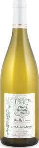 F. Tinel Blondelet L'arrêt Buffatte Pouilly Fumé 2014, Ac Bottle